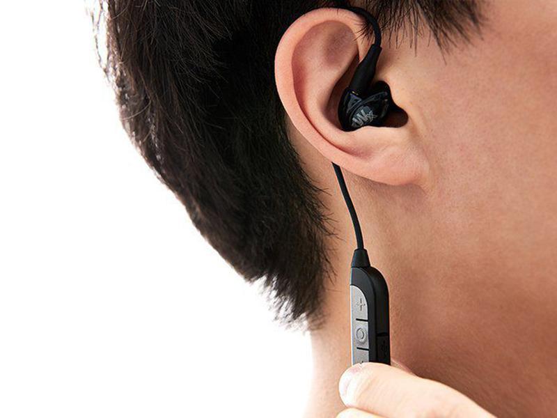 【 去掉線纜 不去掉質素 Westone Wx 藍牙耳機 】