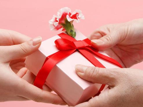 【 母親節我收到我媽送我的禮物 】