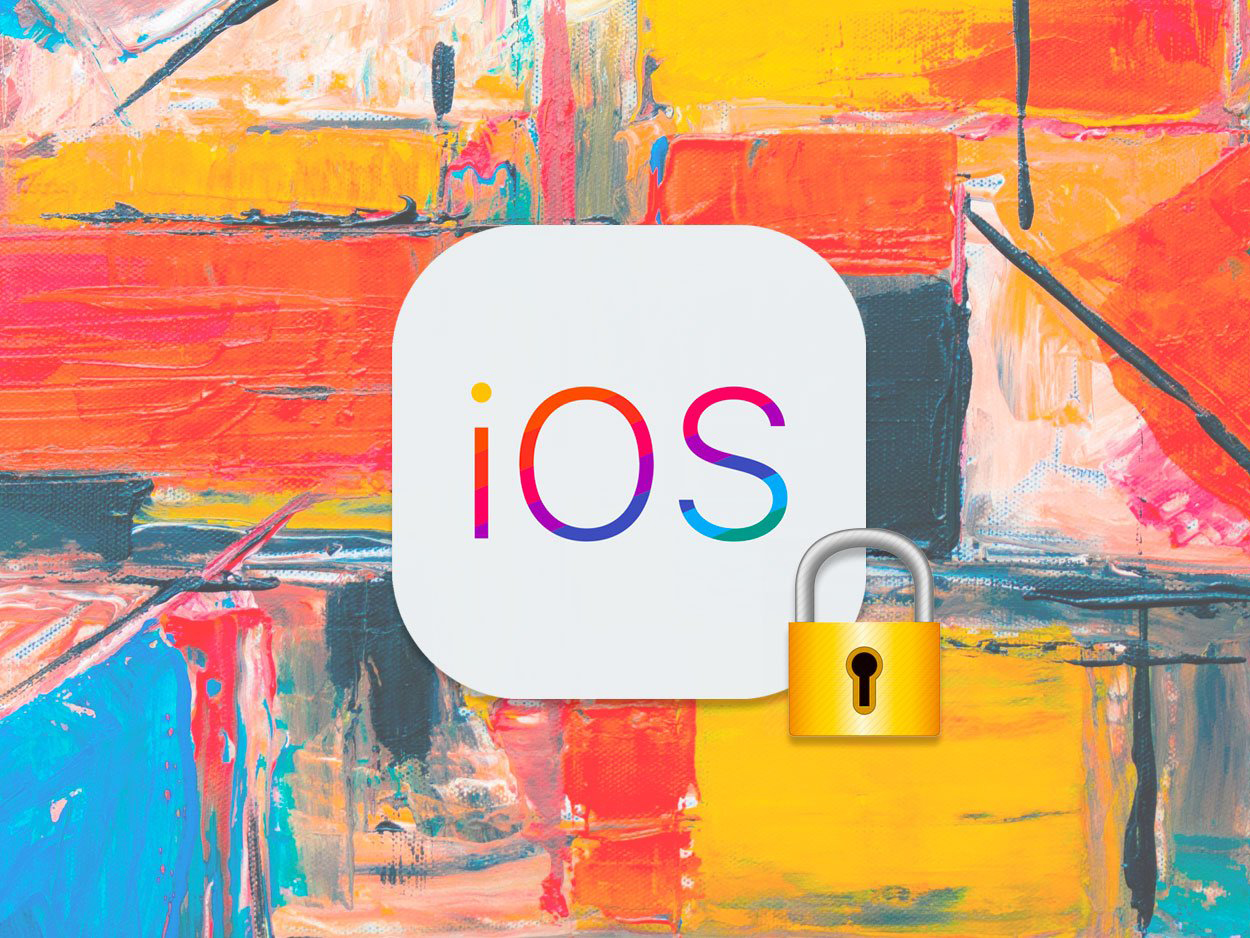 【 How to Protect Your iOS Devices? 】